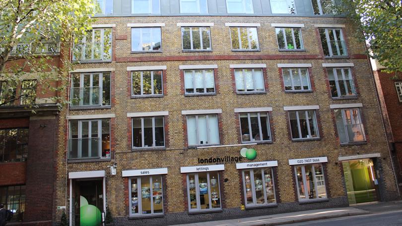 lumia loft apartments se1